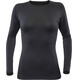 Devold Breeze - T-shirt manches longues Femme - noir
